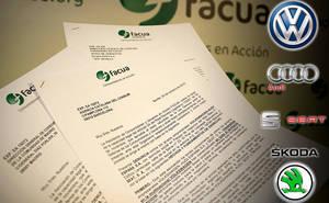 Baleares abre expediente sancionador a Volkswagen tras las denuncias de FACUA