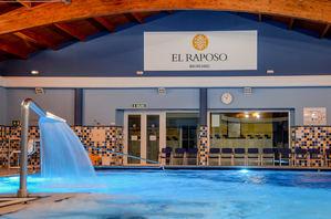 El Balneario El Raposo satisfecho con la reapertura del Programa de Termalismo Social de IMSERSO para 2021