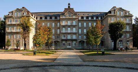 Balneario de Mondariz, la villa termal española por excelencia según el ránking publicado por El Economista