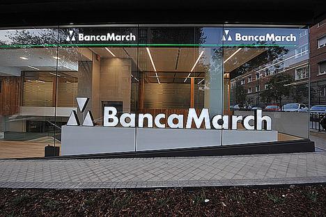 Banca March se convierte en uno de los primeros bancos españoles en llevar la gestión comercial a la nube, gracias a Microsoft