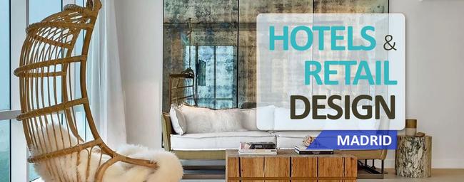 Interioristas y arquitectos de prestigio participar n en el foro hotels retail design madrid - Arquitectos interioristas madrid ...