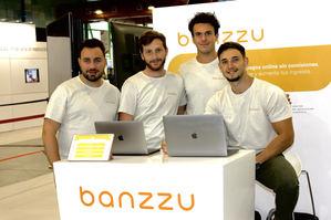 Equipo Banzzu.