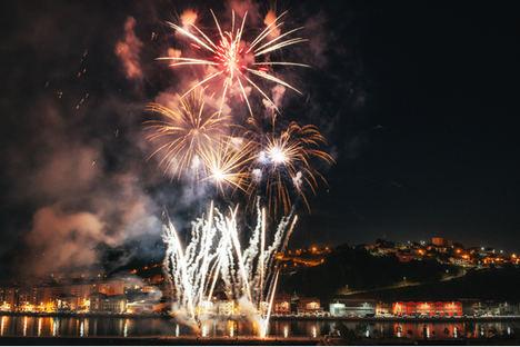 Barceló Bilbao Nervión celebra Aste Nagusia por todo lo alto