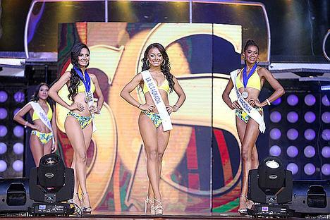 Barceló Bávaro Grand Resort sede de Miss Mundo y otros eventos