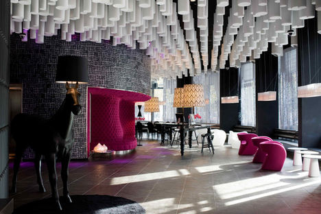 Barceló Hotel Group reabre las puertas del hotel Barceló Raval en Barcelona