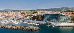 Barceló Hotel Group inaugura su primer hotel en Azores