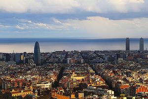 Barcelona, la cuarta ciudad europea más cara para comprar una vivienda