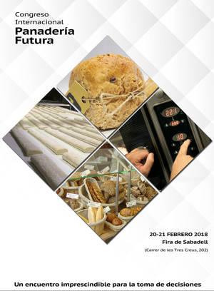 Barcelona, capital mundial del pan en 2018