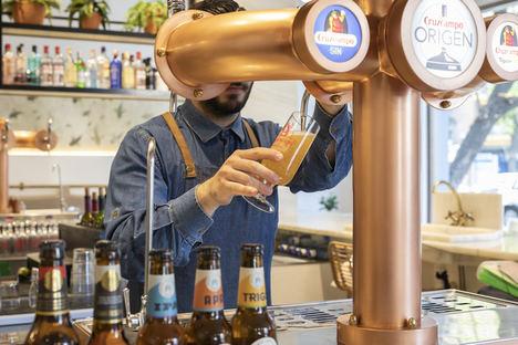 Cruzcampo y Amstel aportan más de 15 millones de cañas en apoyo a nuestros bares