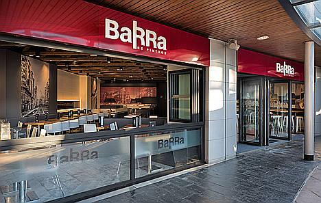 BaRRa de Pintxos entra en el negocio de la comida a domicilio a través de Deliveroo