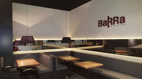 BaRRa de Pintxos acelera su crecimiento tras su cuarta apertura en el año