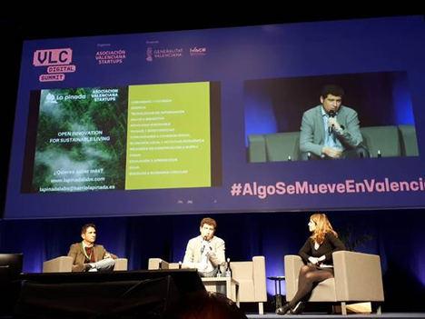 Barrio La Pinada y la Asociación Valenciana de Startups se unen para crear La Pinada Labs