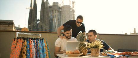Barsun convierte a Barcelona en el epicentro del fast-fashion ético