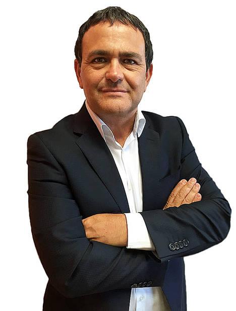 mundoFranquicia nombra a Bartolomé Calle director de Operaciones Internacionales en México