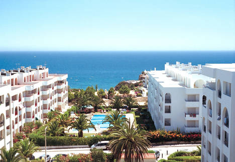 Be Live Hotels incorpora el Be Smart Terrace Algarve, su segundo establecimiento en Portugal