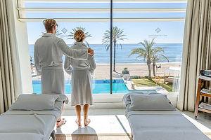 """El Beach Club Estrella del Mar de Vincci Hoteles presenta """"Winter Spirit"""": equilibrio de cuerpo y mente en su propuesta para la temporada de invierno"""