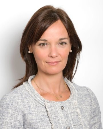 Beatriz García Cabredo, nueva Directora de Comunicación & Marca de SEUR