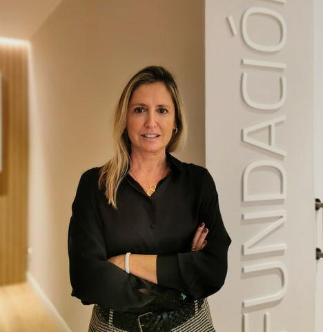 Beatriz García González-Aparicio, nueva integrante del Patronato de Fundación Inade