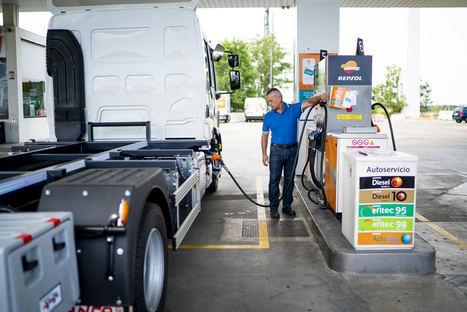 5 mitos que rodean a los vehículos propulsados por autogás