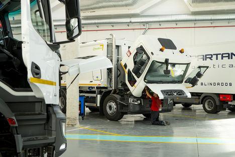 Combustibles limpios, reciclaje de flotas y dinamización del transporte, entre los retos de las entidades locales en movilidad sostenible