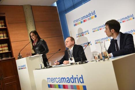 La fibra y el 5G abrirán Mercamadrid a la transformación digital y al big data