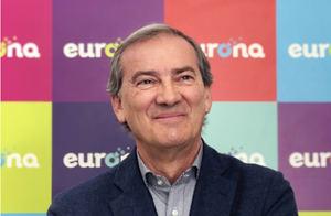 Belarmino García, presidente de Eurona.