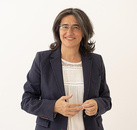 Belén Arcones, elegida por segundo año consecutivo como una de las 10 mejores directivas de España