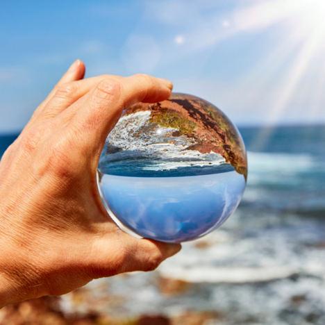 Belong to sea celebra el Día de los Océanos 2021 lanzando la Plataforma Conciencia Medioambiental