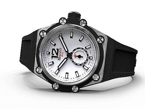 Nace Benetti, un reloj preparado para el mundo