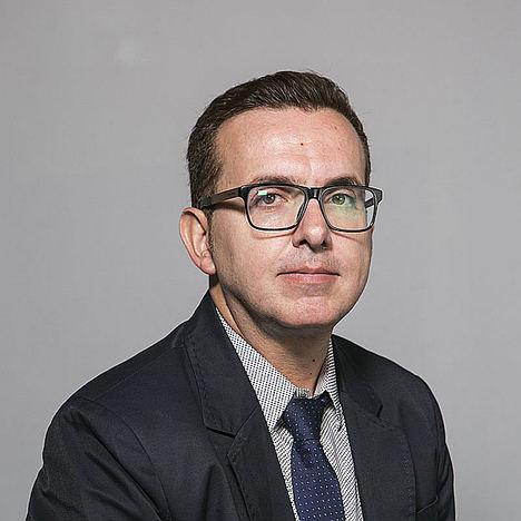Benja Anglès, Profesor de los Estudios de Economia y Empresa de la UOC.