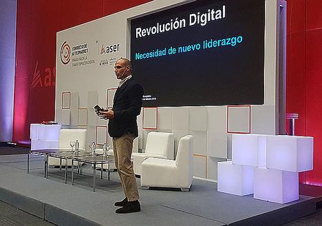 La transformación digital protagoniza la actualidad