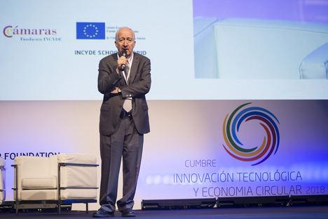 Más de 1.500 asistentes en la I Cumbre de Innovación Tecnológica y Economía Circular