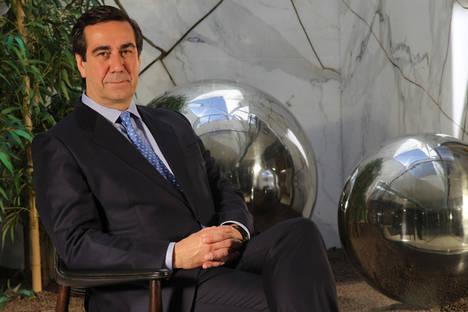Bernardo Velázquez, nuevo presidente de Unesid