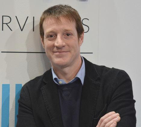 Afarvi nombra a Bernat Villoro responsable comercial en Cataluña