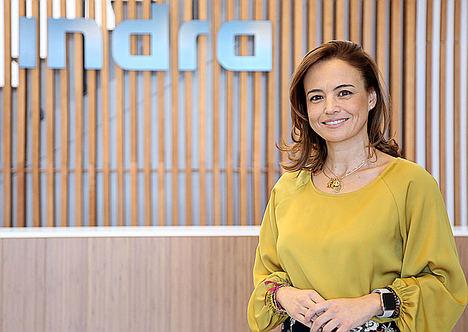 Berta Barrero presidenta de la división de industria de la UITP