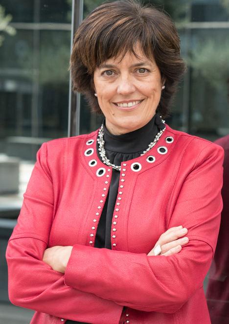Berta Durán asume la Dirección General del área de Recursos Humanos en Orange España