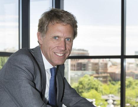 El Consejo nombra a Bertrand Kan Presidente no ejecutivo de Cellnex