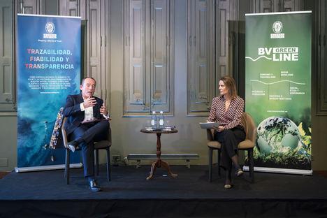 Bureau Veritas presenta los nuevos servicios y soluciones Green Line en el marco de la Transición Ecológica y la aplicación de los Fondos de Recuperación de la UE