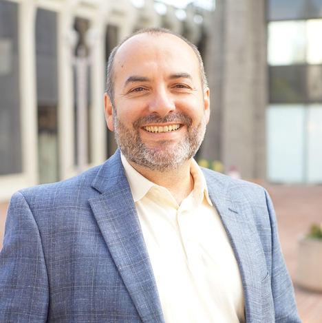 Bertrand Pérez, nuevo Director de Operaciones de Fundación Web3