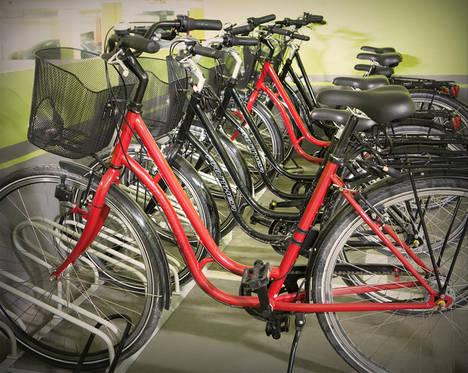 Vincci Hoteles: La cadena hotelera apuesta por la movilidad sostenible