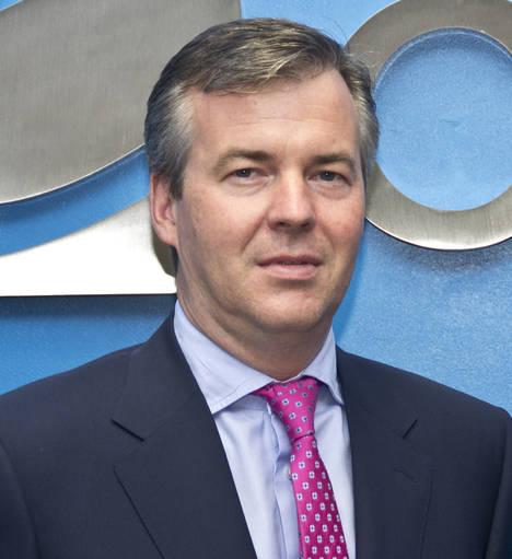 Osborne ficha a Bill Derrenger como director general