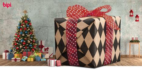 Bipi sortea un coche gratis durante un año, móviles, escapadas, tarjetas regalo de 50€, 100€ y 200€ y otros premios para celebrar la Navidad