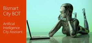 Bismart presentará en la Smart City Expo un robot digital que ayudará en las gestiones con la administración