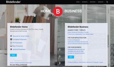 Zyxel se asocia con Bitdefender para reforzar ZyWALL, la gama de soluciones de seguridad líder de la industria