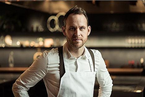 Frantzén (Suecia), ganador de la lista OAD Top 100+ European Restaurants 2019
