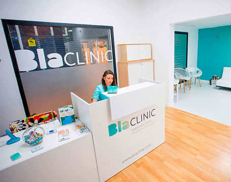BlaClinic despunta en el sector de la logopedia con una franquicia fiable, consolidada y segura