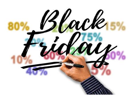 Black Friday Chile: ¿Cuándo es Black Friday?