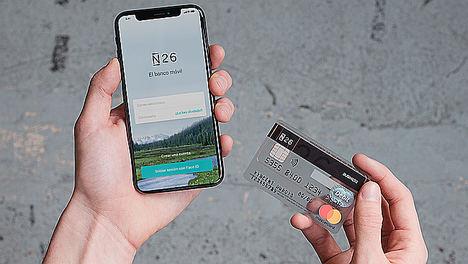 Black Friday: cómo comprar de forma segura con la banca móvil, según N26
