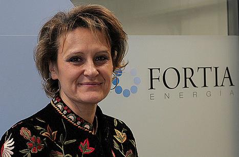 Fortia Energia nombra presidenta a Blanca Losada Martín