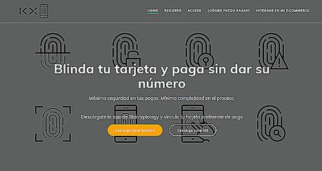 Biocryptology y Kíneox crean una plataforma para pago online seguro con el móvil sin necesidad de contraseñas